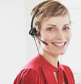 medewerker klantenservice