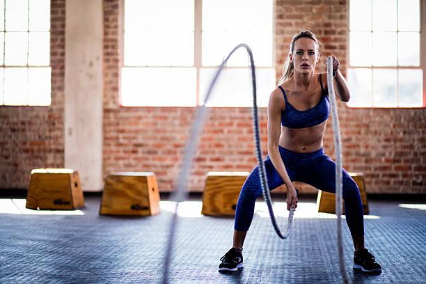 Fitness Rotterdam
